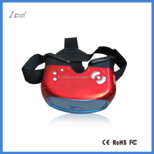 cheap new google cardboard version 2.0 3D VR Glasses for movie and game (Factory-Direct)