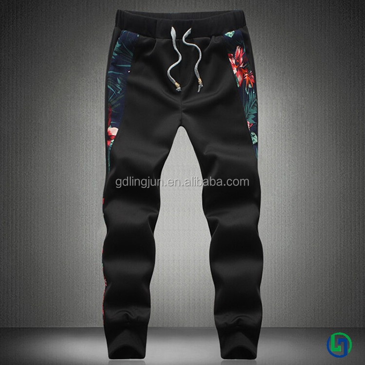 Harem Pants Casual Slim Fit Sweatpants Sport Pants Pantalon Homme Trousers Drop Crotch Jogging Baggy Pants Men Joggers HipHop