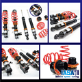 Automotive shock absorber Auto adjustable Coilover suspension for Luxgen U6 Sport+