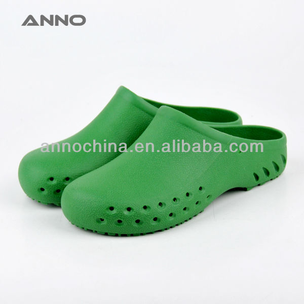 Classic anti-static ESD autoclavable anti bacteria surgical shoes