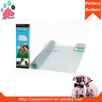Pet-tech M2048 Electronic Pet Training Dog Cat Barrier Repellent Shock Scat Mat Pad 20x48