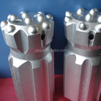 Thread T38 Carbide Button Drill Bit
