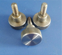 professional supply high precision cnc special round head cap screw/rivet head screw