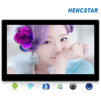 15.6'' IPS 1080P Android-powered Tablet