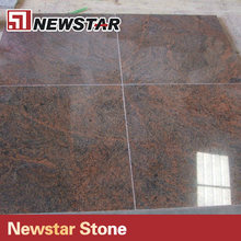 Newstar Colorful Red 600x600 Size Imported First Choice Granite Tile