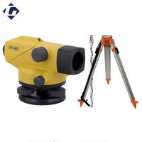 28X topcon auto level, machine level atb3 leveling instrument
