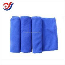 Factory price wholesale dish towel microfiber hand towel cleaning cloth for family and hotel use