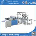SQB-800 high speed bubble film bag making machine-2