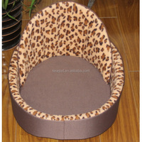 Service supremacy hot-sale slipper shaped pet bed outdoor canvas dog tent house