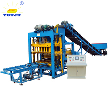 concrete /cement / sand /fly ash /perlite block making machine manufacturers in China