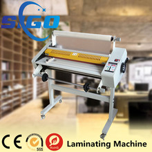 Electric cold laminating machine a3 size