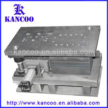 High precision injection mold cost