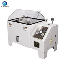 Salt spray chamber salt fog tester corrosion test machine with factory price