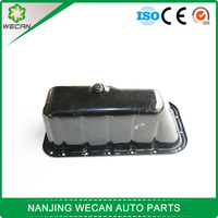 Manufacture cast iron material engine oil pan for chevrolet N300 greatwall chery