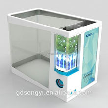 2015 brand new fish tank Music fountain X'mas on sale