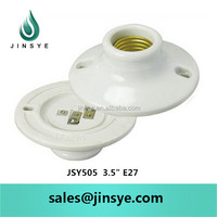 e27 fluorescent lamp socket