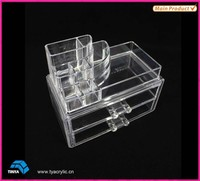 Mac Makeup China Wholesale Makeup Boxes, Make up sets Cosmetic Storage Holder, Table Top Acrylic Storage Drawers