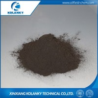 Drilling Mud Additives sodium lignosulfonate