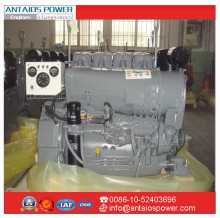 BEIJING Deutz diesel Motor F4L912 for car use 4 cylinder of high quality air cooled engine