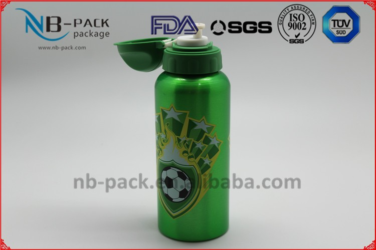 Nutrition aluminum Steel Shaker 700 ML aluminum steel water bottle