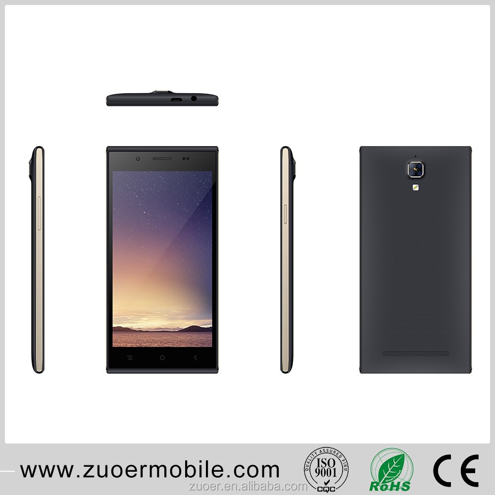 Air gesture Hotknot Touch awakened function low price android phone