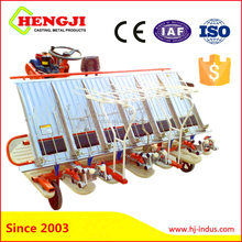 4-rows Gasoline Engine Manual Seeder china Rice Transplanter