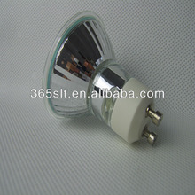 China eco halogen bulb GU10 28w 120v 1500h