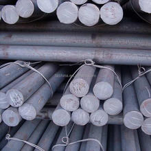 Manufacturer preferential supply AISI 4140 Steel Rod, 42CrMo4/DIN 1.7225/JIS SCM440 Round Steel bar