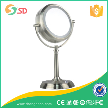 IP44 bathroom mirror light 230V AC aluminum profile 9.6w hot sales led mirror light