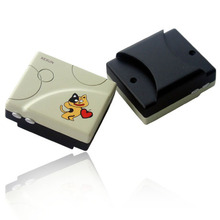 XT013 Waterproof Micro GPS Tracking Chip for Dogs with over speed Alarm and LBS Tracking