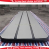 YBJ Inflatable Air Track Inflatable Gym