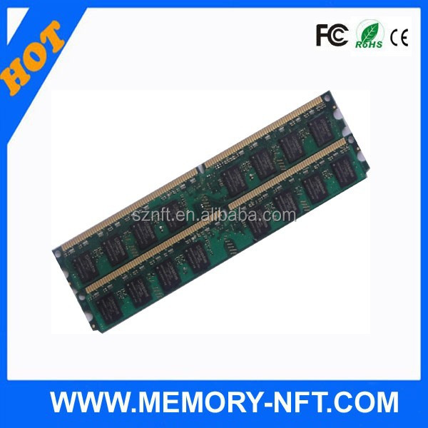 Cheap all original chipsets desktop memory 4gb ddr4 ram price