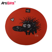 New fashion custom gel mouse pads