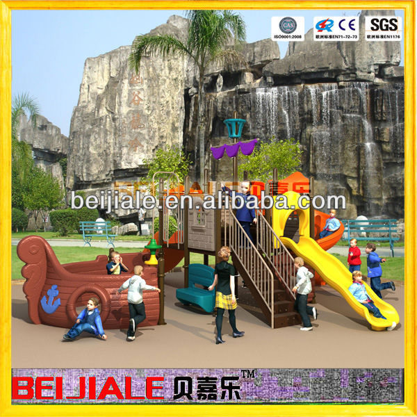Children's Outdoor Play Equipment PS-067