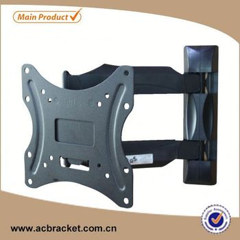 Professional Factory Supply!! swivel lcd /led tv mount bracket