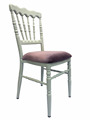 Wrought Iron Dining Chair CY-3375