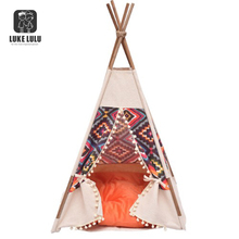 Outdoor Pet Play Tent Gog Teepee tent