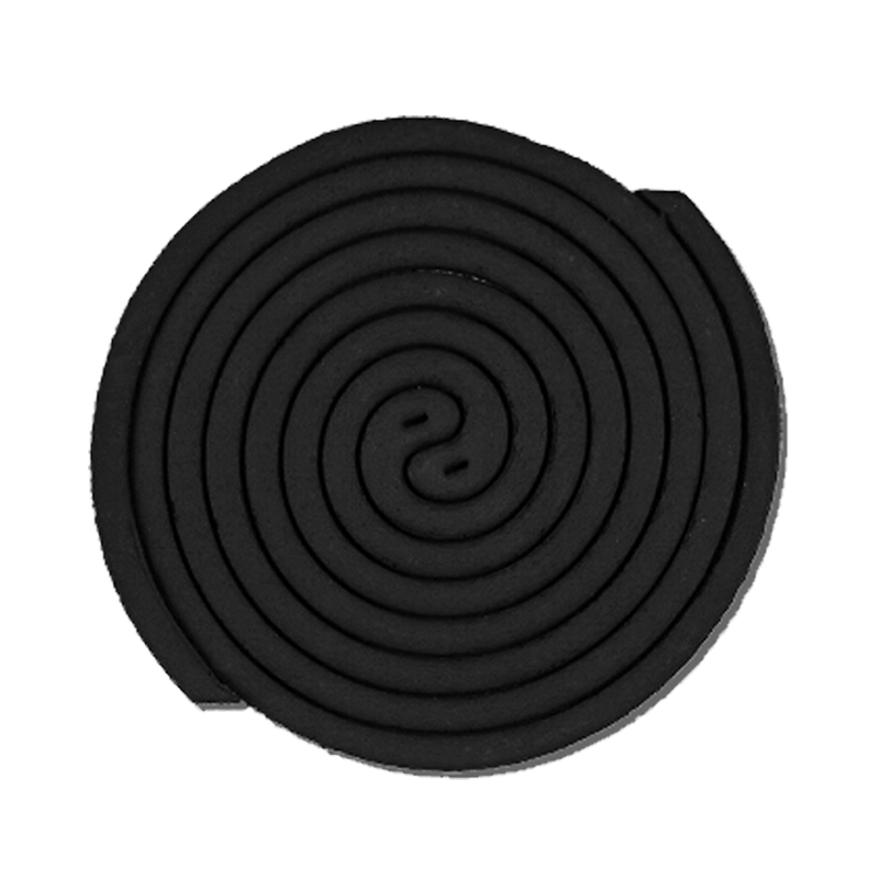 Jintong black mosquito coil incense