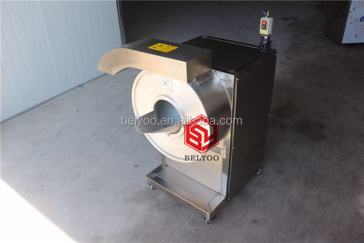 frozen french fries production line/potato french fries making machine/potato chips machine
