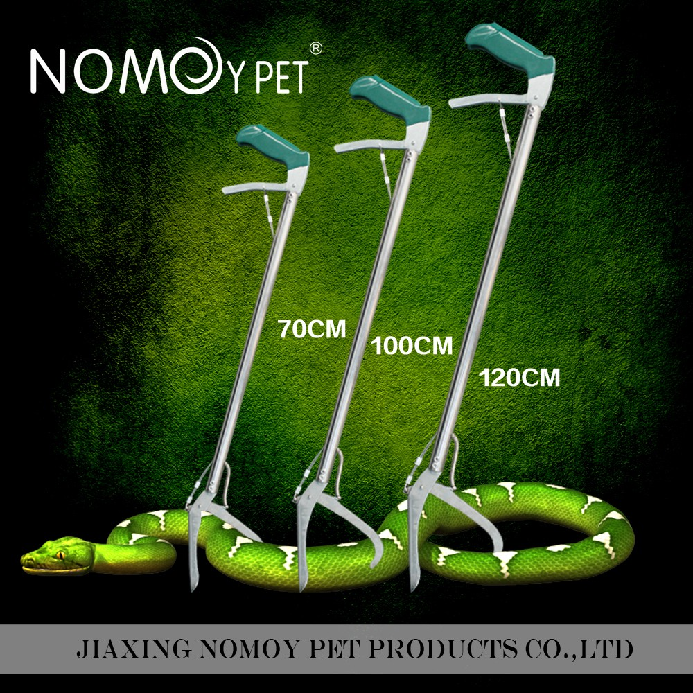 Nomo Professional Snake Tongs,Snake Catcher Stick,Snake Trap Made In China