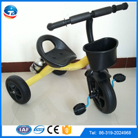 2015 wholesale alibaba expressar in spain new cheap trike bike / China 3 wheel kids trike tuk tuk for sale