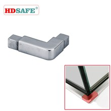 shower door pivot hinge, stainless steel glass door hardware