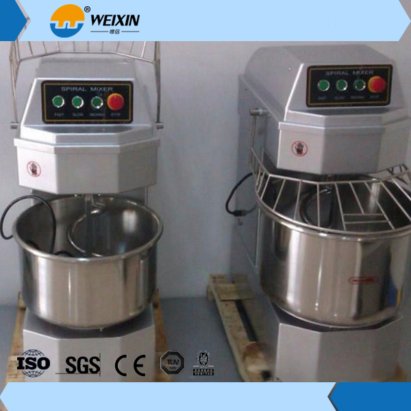 2 Speed Cookie Dough Mixing Machine Price