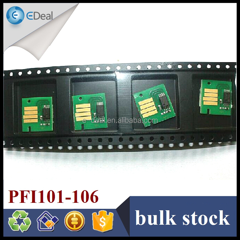 Chip for Canon ipf 750 ipf 755 reset chip