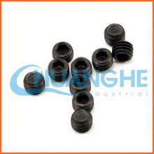 china supplier rolling ball tipped set screws