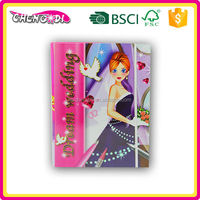 SUPER STYLE sedex certificate factory low price drawing set