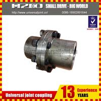 HZCD GY GYS GYH flange coupling universal joints for volvo