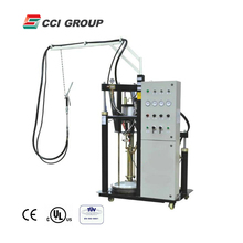 BST06 Double Glazing Glass Making Machine-Automatic Silicone Sealing Machine