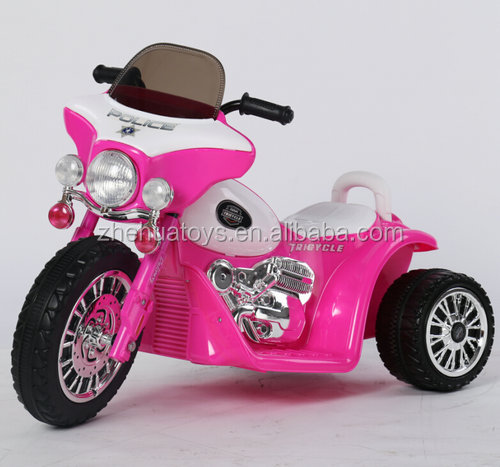 Cheap Kids electric motorbikes for sale kids motorbike motorcycle ride on toy for 2016