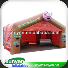 Best-selling Outdoor Inflatable House Tent for Family Party